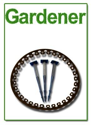 Gardener OKIENKO